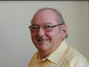 Maurice Trimolet